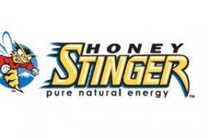 HoneyStingerLogo